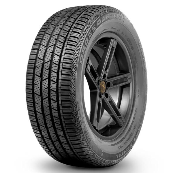 CROSSCONTACT LX SPORT by CONTINENTAL TIRE