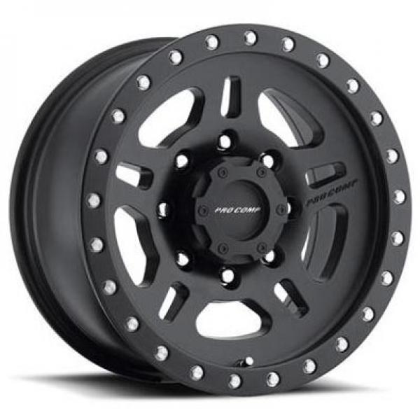 PRO COMP ALLOYS SERIES 5029 SATIN BLACK RIM by SPECIAL BUY WHEELS