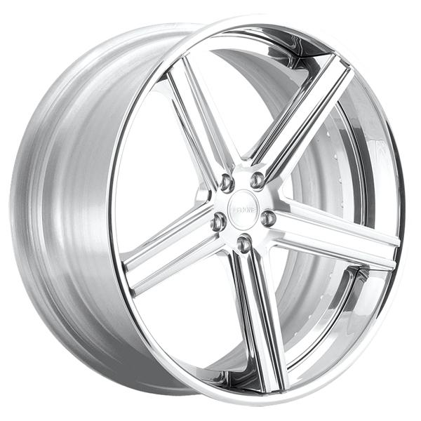 DUB.5IVE-S 910 RIM by DUB FORGED