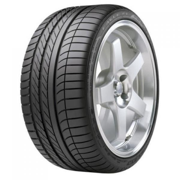 EAGLE F1 DIRECTIONAL 5 by GOODYEAR TIRES