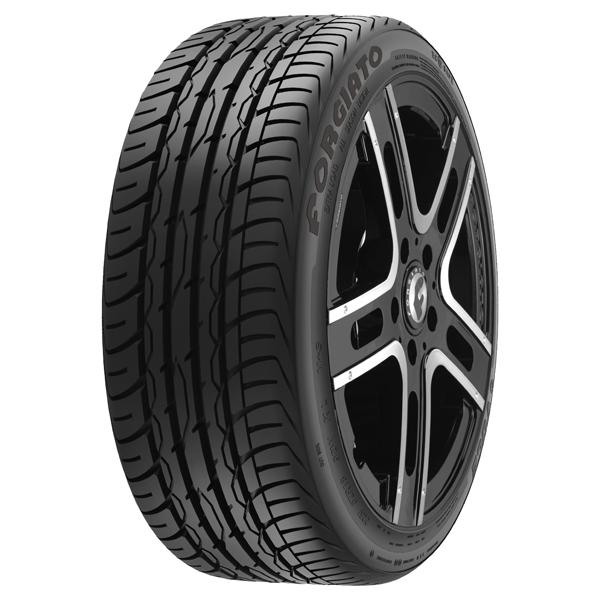 VOCE UHP by FORGIATO TIRES