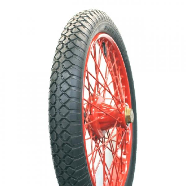 CLINCHER BLACKWALL by WARDS RIVERSIDE TIRES