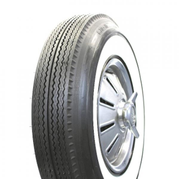 JET AIR WHITEWALL by GENERAL CLASSIC TIRES