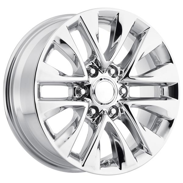LEXUS GX460 2014 STYLE 86 CHROME RIM by FACTORY REPRODUCTIONS WHEELS