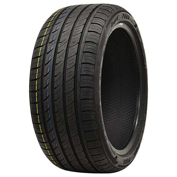 P609 by RAPID TIRES