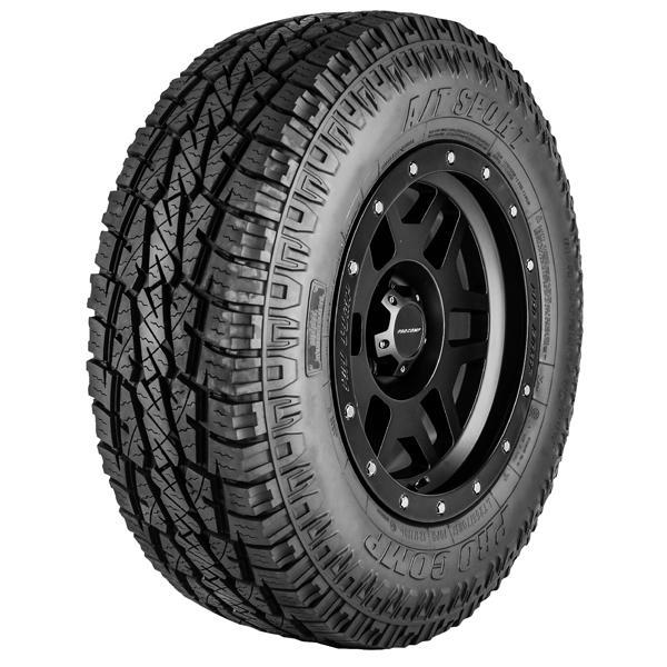 A/T SPORT by PRO COMP TIRES