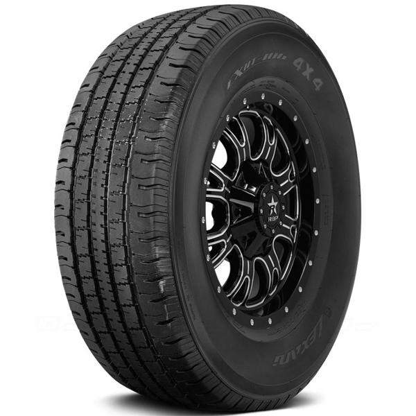 LXHT-106 by LEXANI TIRES