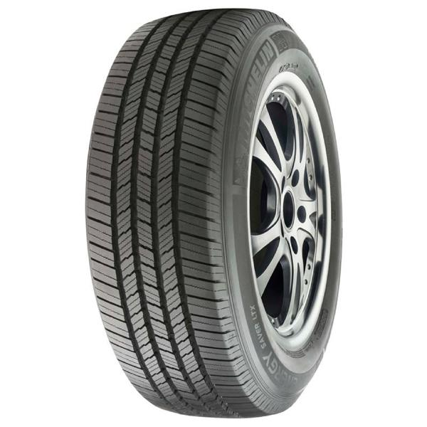 ENERGY SAVER LTX by MICHELIN TIRES