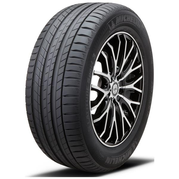 LATITUDE SPORT 3 by MICHELIN TIRES