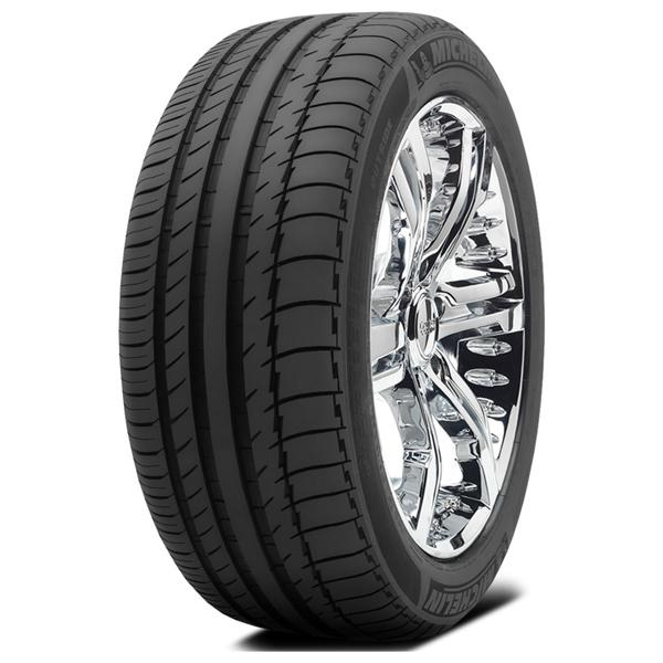 LATITUDE SPORT by MICHELIN TIRES