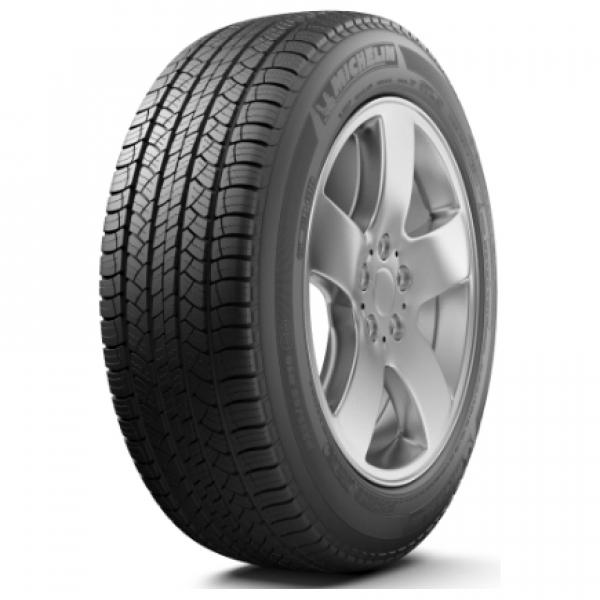 LATITUDE TOUR by MICHELIN TIRES