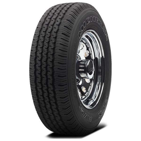 LTX A/S by MICHELIN TIRES