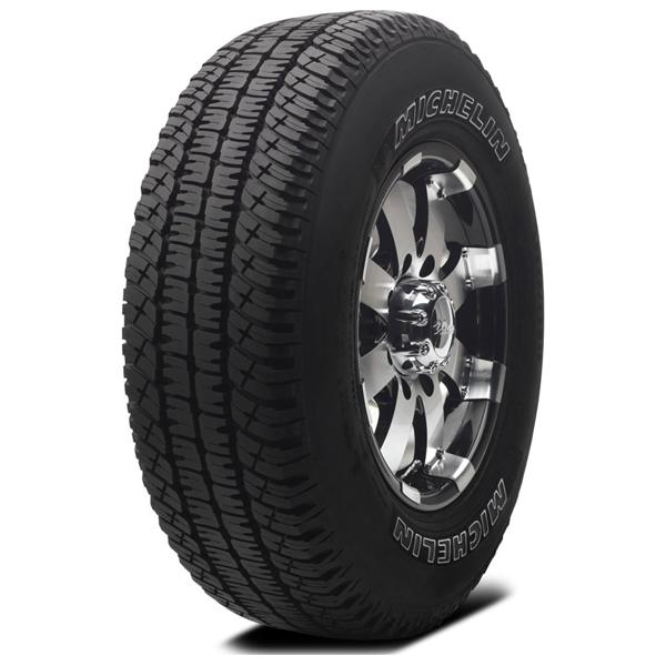 LTX A/T2 by MICHELIN TIRES
