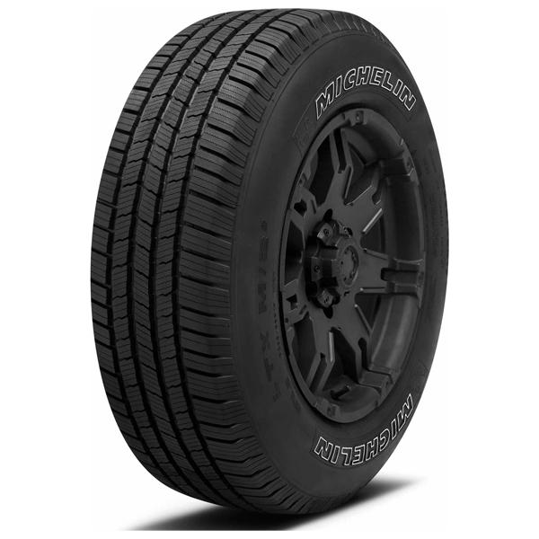 LTX M/S 2 by MICHELIN TIRES