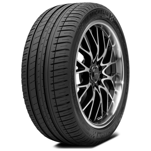 PILOT SPORT 3 by MICHELIN TIRES