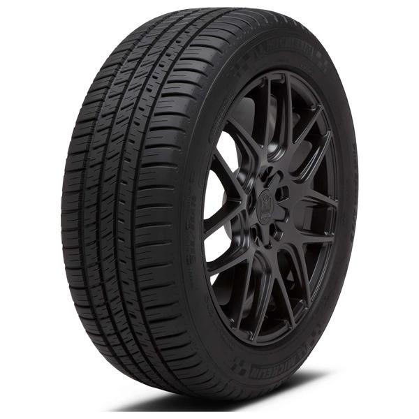 PILOT SPORT A/S 3 by MICHELIN TIRES