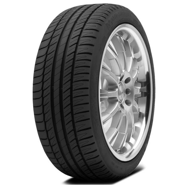 PRIMACY HP by MICHELIN TIRES