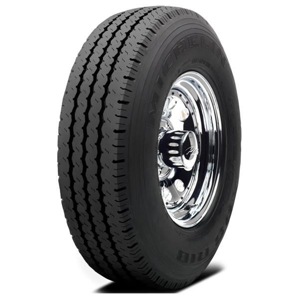 XPS RIB by MICHELIN TIRES