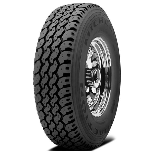 XPS TRACTION by MICHELIN TIRES