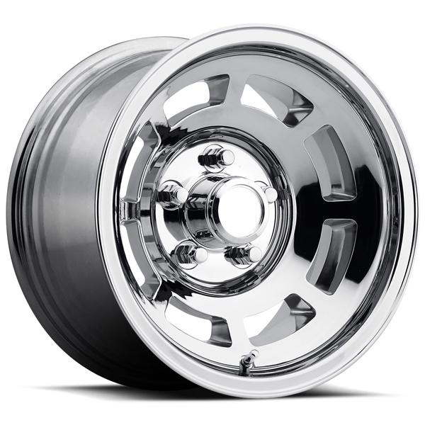 CORVETTE YJ8 76-82 STYLE 23 CHROME RIM by FACTORY REPRODUCTIONS WHEELS