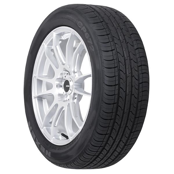 CP672 by NEXEN TIRES