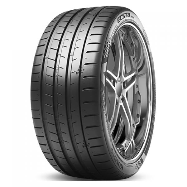 ECSTA PS91 by KUMHO TIRES
