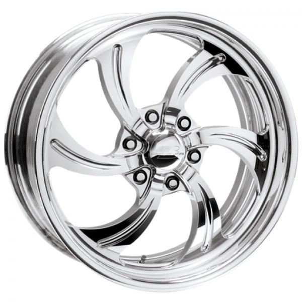 SLG SERIES SLG06 POLISHED RIM by BILLET SPECIALTIES WHEELS