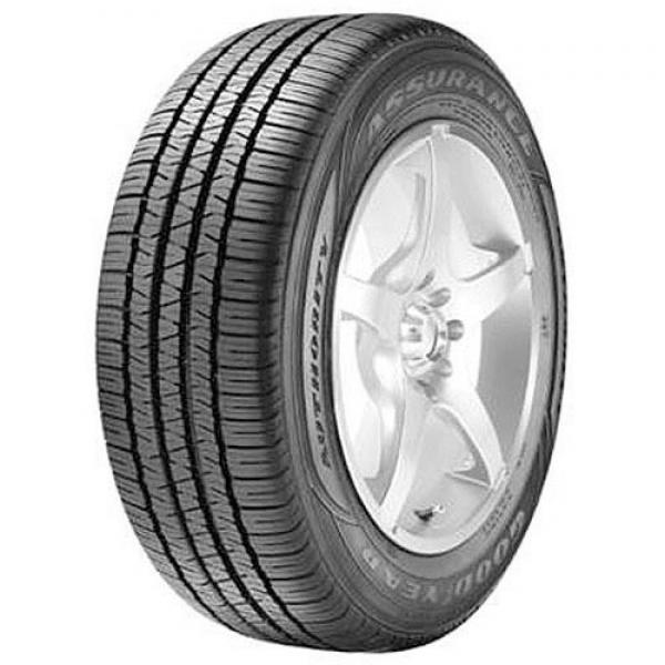ASSURANCE AUTHORITY by GOODYEAR TIRES