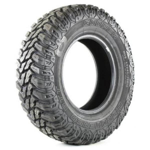 DISCOVERER STT by COOPER TIRE