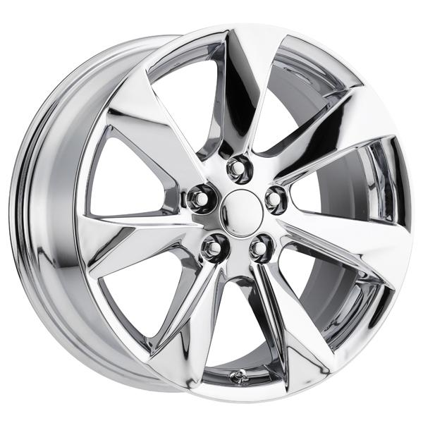 LEXUS RX350 2016 STYLE 84 CHROME RIM by FACTORY REPRODUCTIONS WHEELS