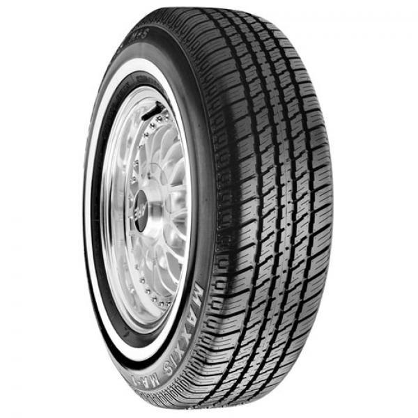 MA-1 WHITEWALL PPT by MAXXIS TIRES