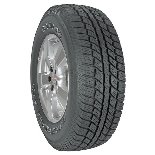 DISCOVERER ATR PPT by COOPER TIRE