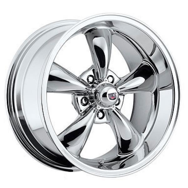 REV CLASSIC 100 CHROME RIM DISPLAY SET 1 SET ONLY - SOLD AS IS by SPECIAL BUY WHEELS