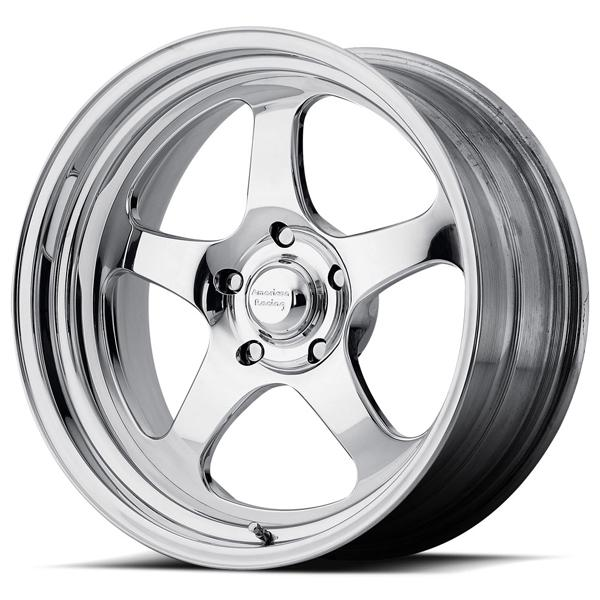VF501 FORGED POLISHED RIM by AMERICAN RACING WHEELS
