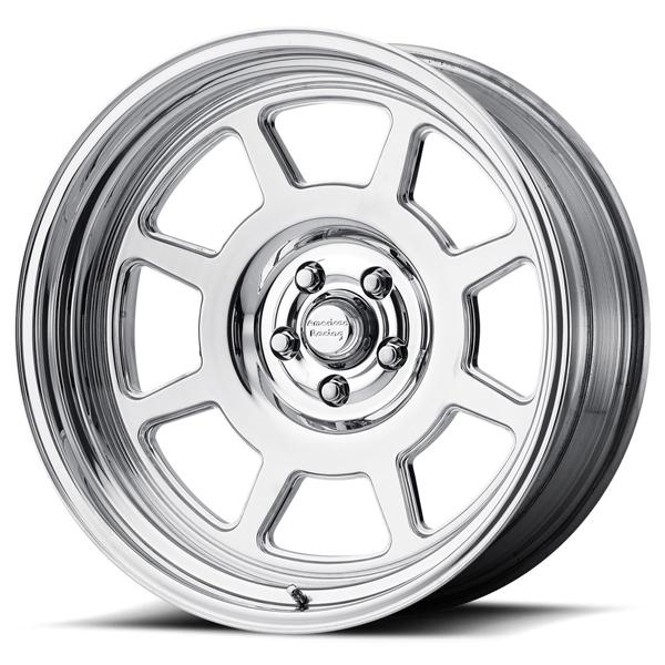 VF503 FORGED POLISHED RIM by AMERICAN RACING WHEELS
