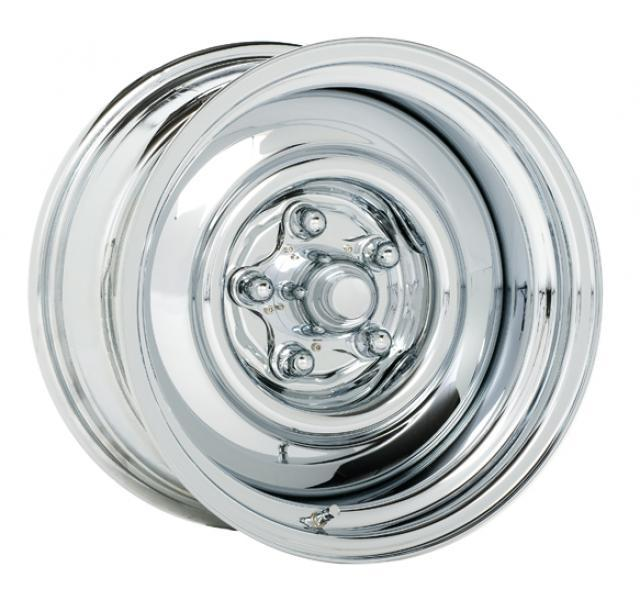 CRAGAR 323 VEGAS CHROME RIM by SPECIAL BUY WHEELS