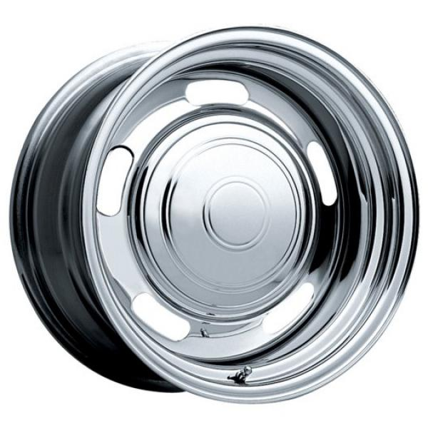 UNIQUE SERIES 173 RALLY CHROME RIM by SPECIAL BUY WHEELS