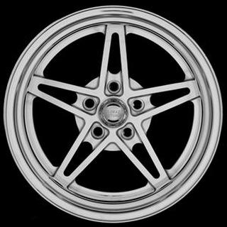 LITTELTON SUPERIOR SERIES STANDARD RIM POLISHED by COLORADO CUSTOM WHEELS