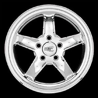 DACONO SUPERIOR SERIES SOFT LIP RIM POLISHED by COLORADO CUSTOM WHEELS