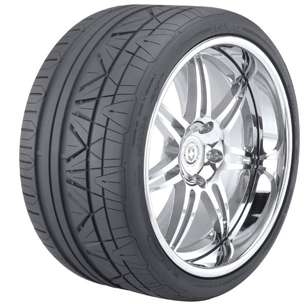 INVO PERFORMANCE TIRE by NITTO TIRES
